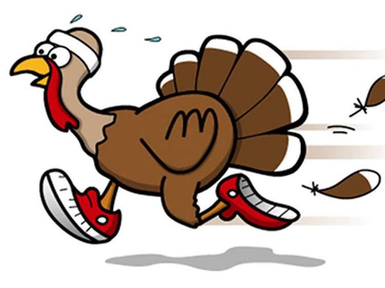 6th Annual DV Turkey Trot - 5K