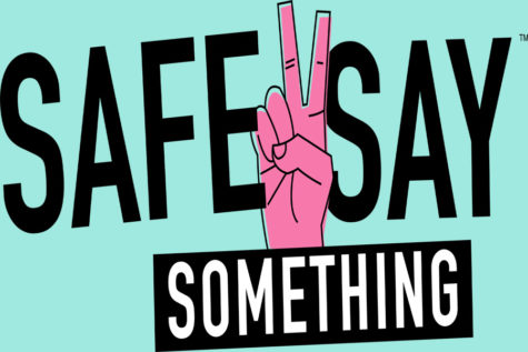 Safe2Say Something Link