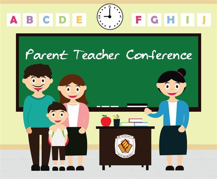 Schedule a Parent Teacher Conference ONLINE!!!