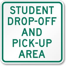 Drop off and Pickup