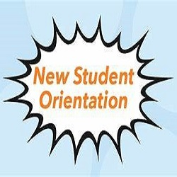 Freshmen and New Student Orientation Information